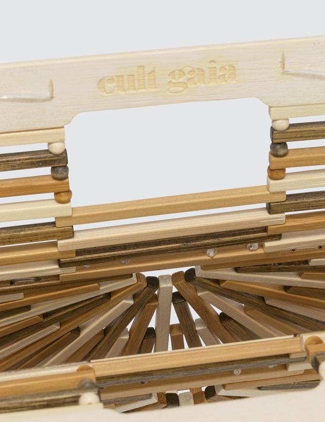Cult Gaia Gaias Ark Micro Crossbody Bag