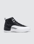 "Jordan Brand Air Jordan 12 Retro 2012 ""Playoff"" Picture"