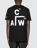A-COLD-WALL* Fragment Design x  A-COLD-WALL*  T-shirt 2 Picture