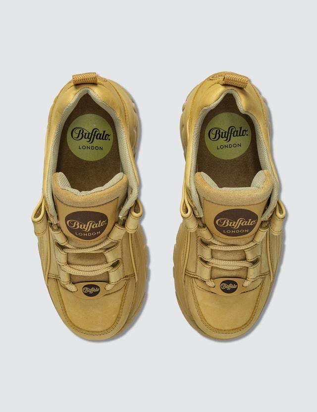 Buffalo London Buffalo Classic Platform Sneakers