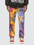 Brain Dead Washed Carpenter Pants 사진