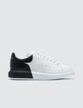 Alexander McQueen Oversized Sneaker Picture