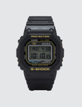 "G-Shock DW5035D ""35th Anniversary"""