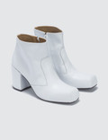 Aalto Chunky Ankle Boots