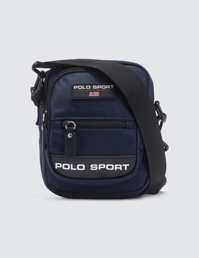 Polo Ralph Lauren Polo Sport Crossbody Bag