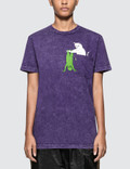 RIPNDIP Break Yo Self Short Sleeve Pocket T-shirt Picutre