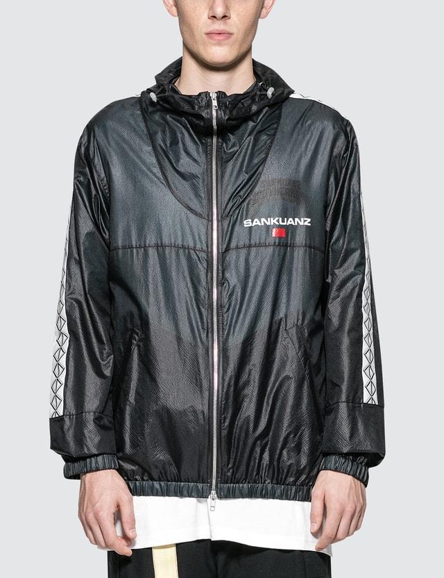 Sankuanz Track Jacket