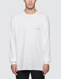 Loopy Hotel Punchdrunk L/S T-Shirt Picutre