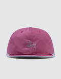 Stussy Poly Memory Strapback Cap Picture