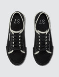 Both Tyres Canvas Low-top Trainers