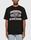Bubblegum Premium T-Shirt Black Men