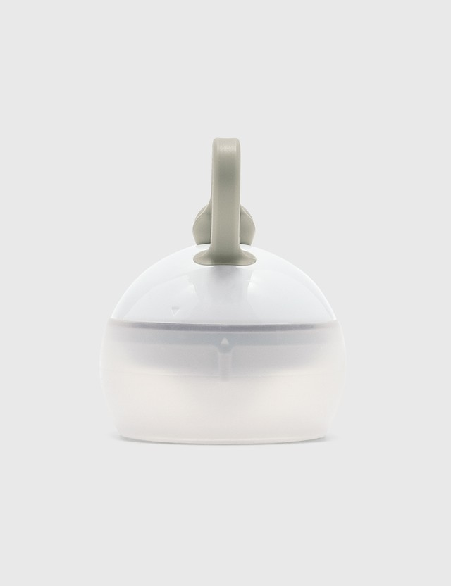 Snow Peak Mini Hozuki Lantern White Men