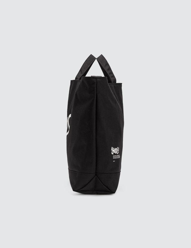 Off-White Quote Tote Bag