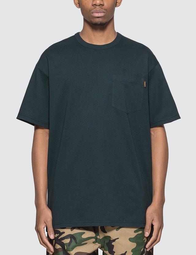 Carhartt Work In Progress Frank T-shirt