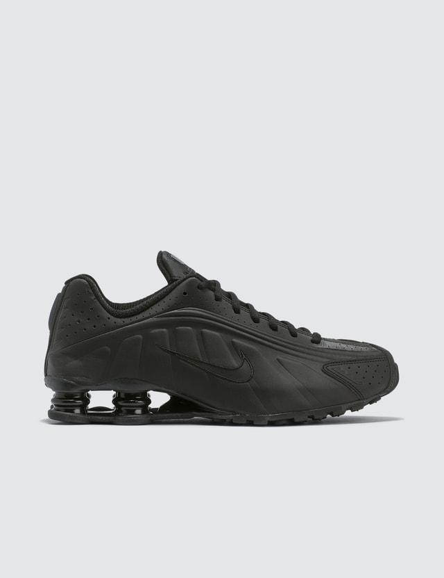 new product b3482 3461c Nike Nike Shox R4 Sneaker ...