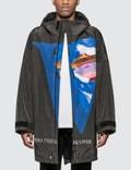 Undercover Undercover x Valentino Coat Picture