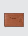 Loewe Plain Card Holder Picture