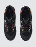 Both Classic Runner 90black 40red 30yellow Men