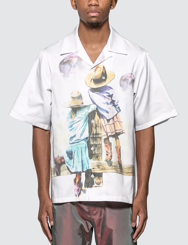 Misbhv Yankee Shirt