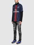 Club 75 Club 75 x PSG Home Jersey