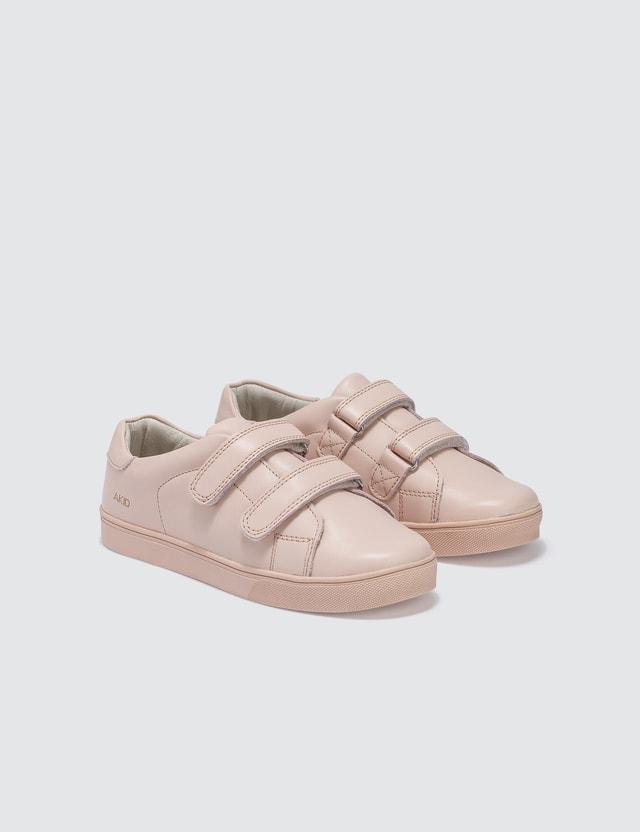 AKID Axel Sneakers Nude Girls