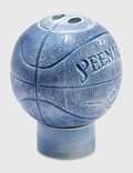 Yeenjoy Studio Basketball Vase Blue Unisex