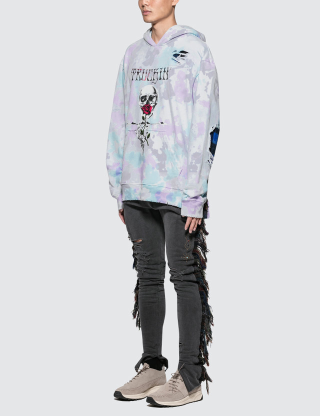 Alchemist Othelo Gervacio Perfect Hoodie