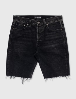 Balenciaga Balenciaga Shorts