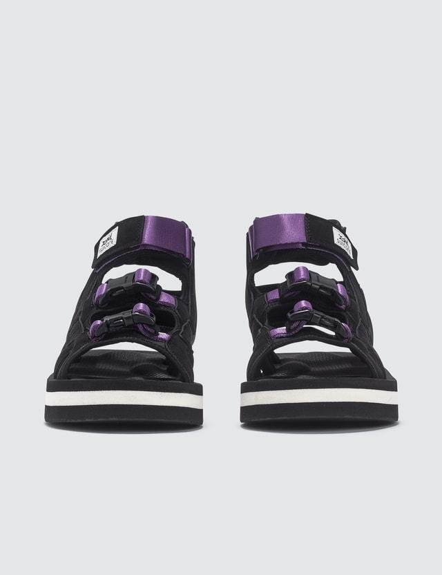 X-Girl Suicoke X X-girl Boak Sandals