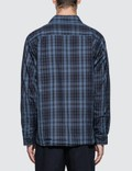 A.P.C. Surchemise Decalee Shirt