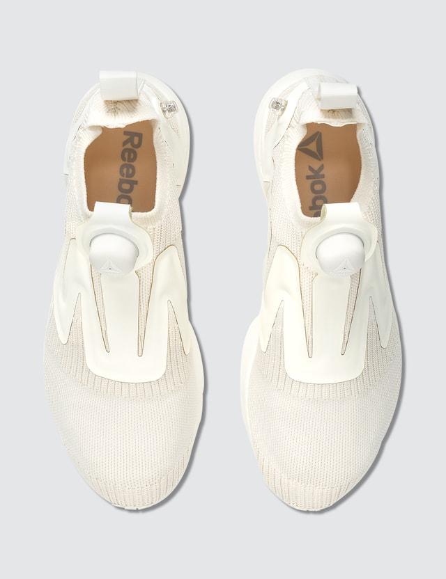 Reebok Pump Supreme Style Classic White/Snowy Grey Women