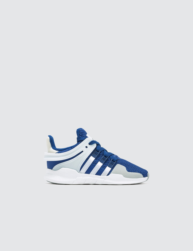 Adidas Originals EQT Support ADV Infants Collegiate Royal/white Kids