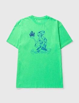 Rassvet Alien Graphic T-shirt
