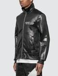 Helmut Lang Sash Track Jacket