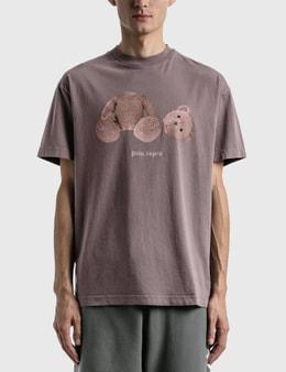 Palm Angels Palm Angels Bear Classic T-shirt