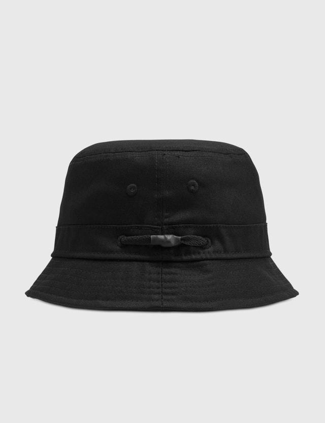 11 By Boris Bidjan Saberi New Era Bucket Hat Black / Black Men