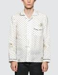 Loewe Paula Plumetis Pyjama Shirt Picture