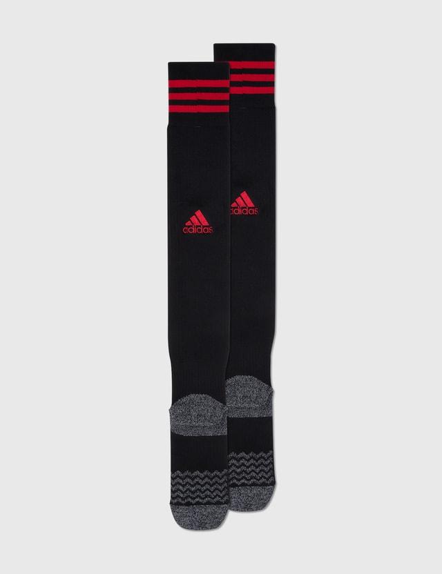 Adidas Originals ARSENAL FC X 424 X Adidas Consortium Socks Black Men