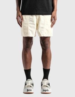 ERL Corduroy Shorts