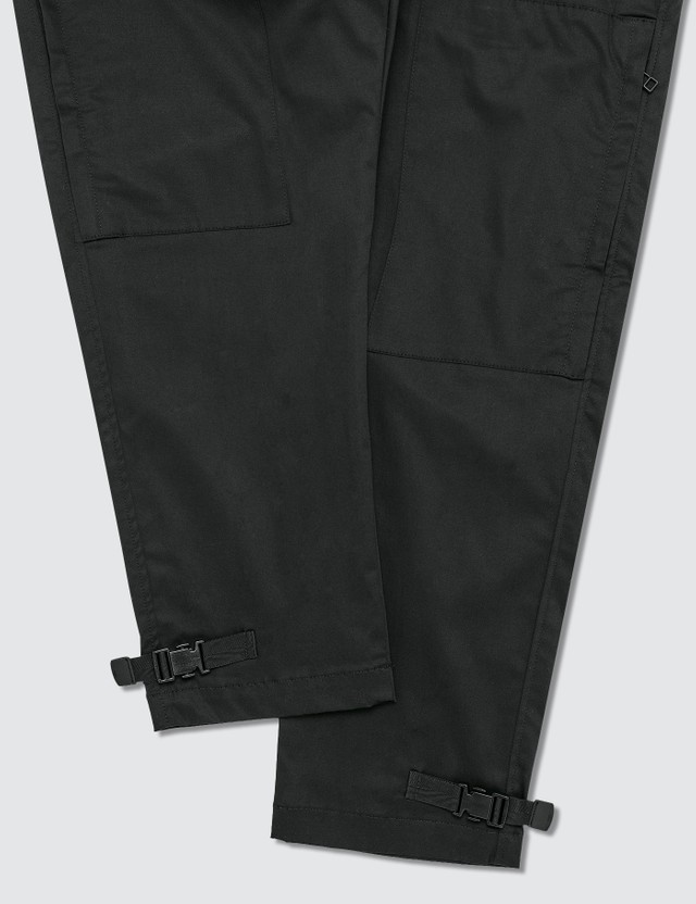 SOPHNET. Buckle-cuff Flight Pants