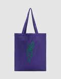 Carrots Logo Tote Bag Picture