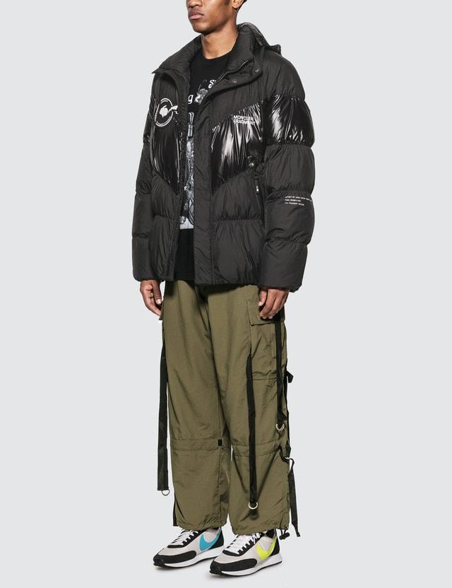 Moncler Genius Moncler Genius x Fragment Design Blain Jacket