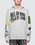 Billionaire Boys Club Space Circuit Hoodie Picture