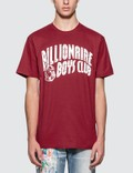 Billionaire Boys Club Classic Arch S/S T-Shirt