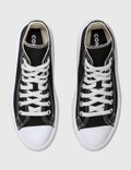 Converse Chuck Taylor All Star Move High Top Black/natural Ivory/white Women