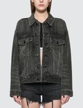 Alexander Wang.T Game Jacket Picture