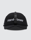 Stampd Hard Times Hat Picture
