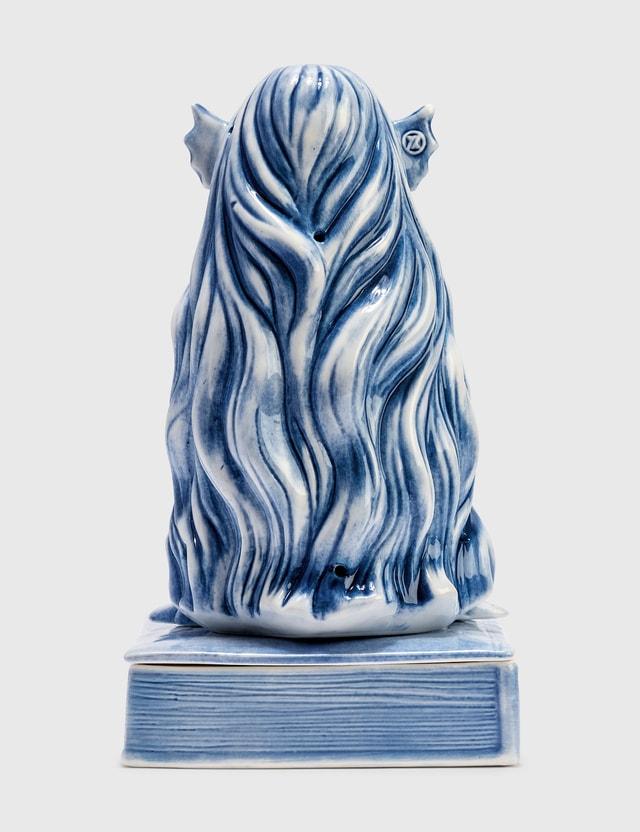 Yeenjoy Studio Amabie Incense Chamber Blue Unisex