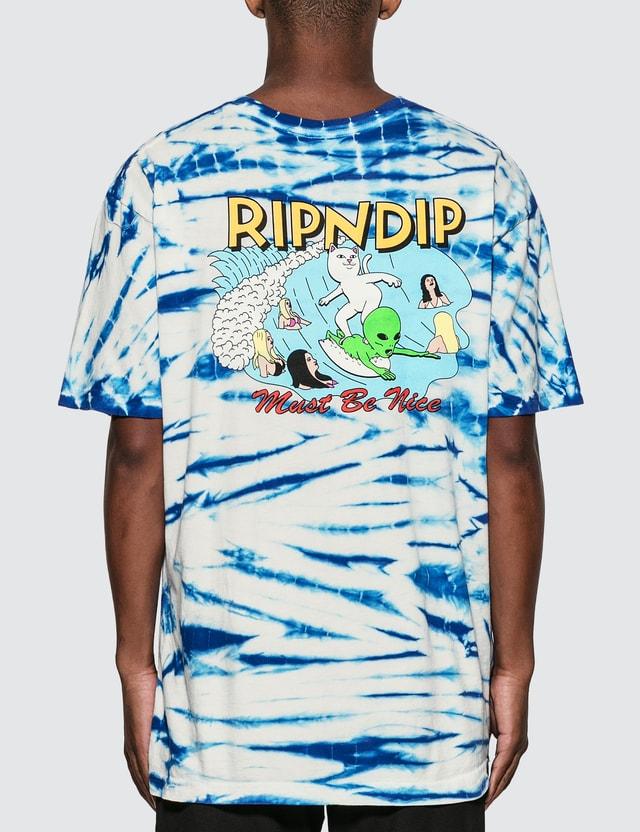 RIPNDIP Hang 10 T-Shirt =e36 Men