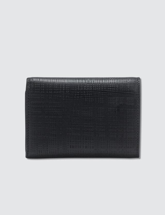 Loewe Small Vertical Zip Wallet